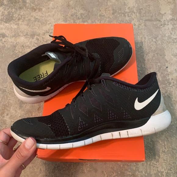 Nike Shoes   Free Run 50 Size 9   Poshmark